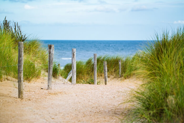 10 Best Beaches Of Sweden