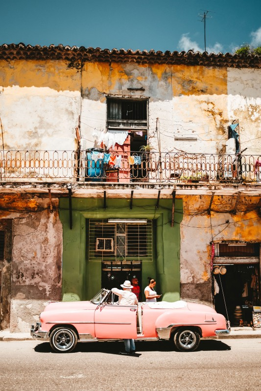 4 Destinations Not to Miss in Cuba