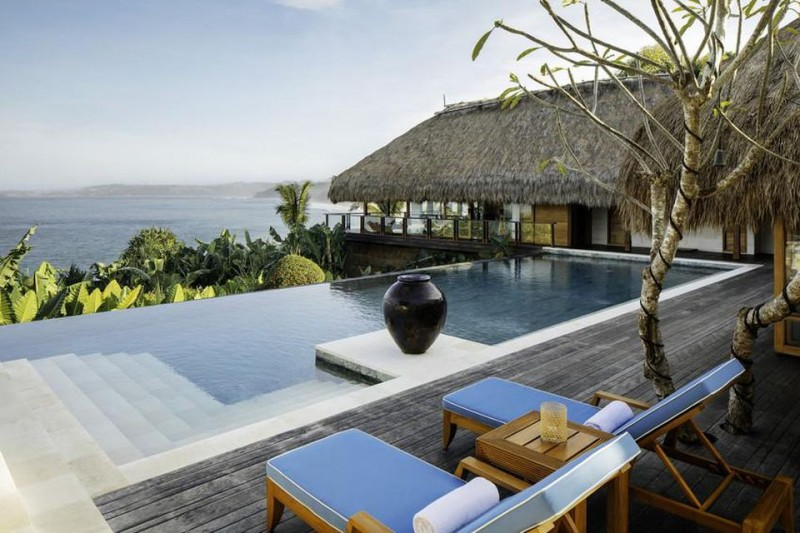 8 Ultra-Luxurious Getaways For The Super Rich