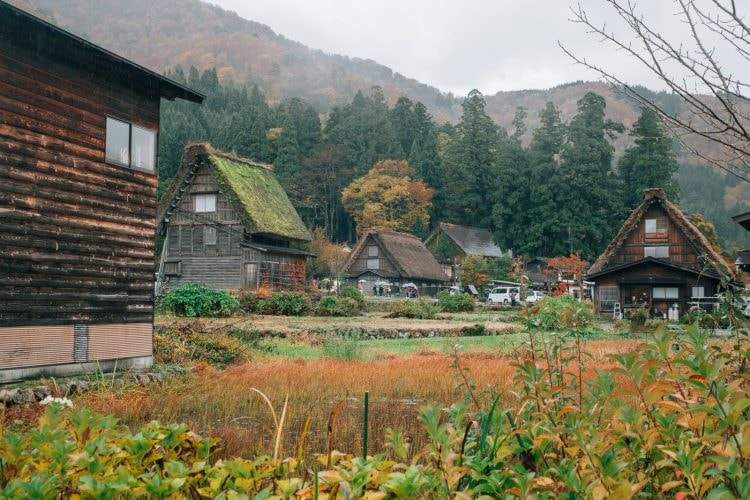 The 16 Most Beautiful Places in Japan You Didn't Know Existed