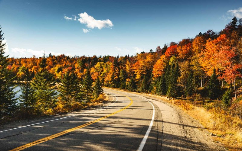 The Best National Parks To See Fall Foliage