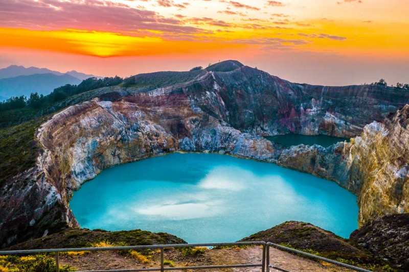 The Most Beautiful Place to Visit in Every Country in Southeast Asia