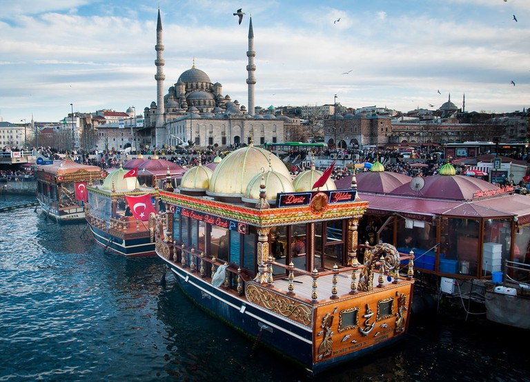 These 17 Photos Prove You Should Visit Istanbul Now