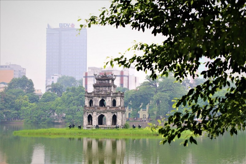 Travel Itinerary Through Vietnam From Hanoi To Ho Chi Minh City