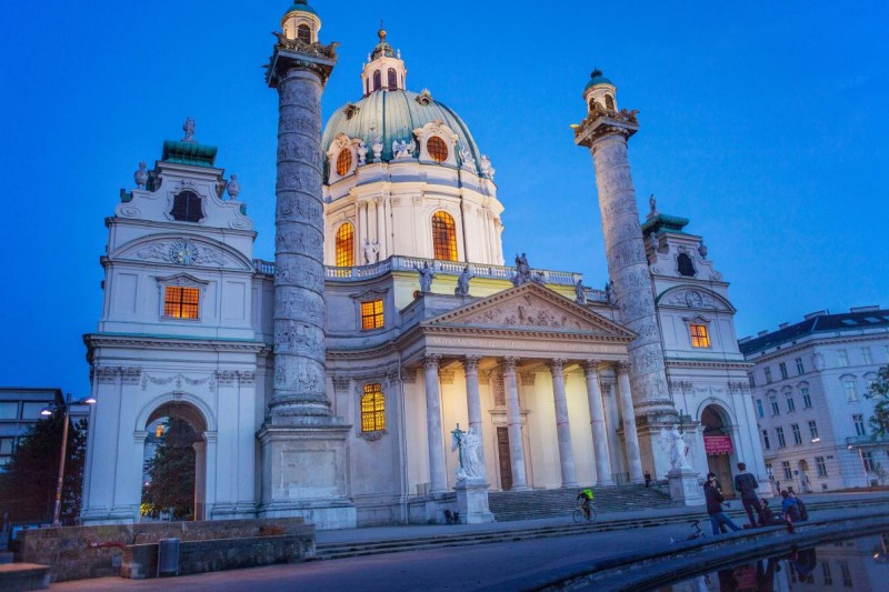 25 Iconic European Cities To Explore