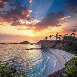 Treasure Island Laguna Beach, California
