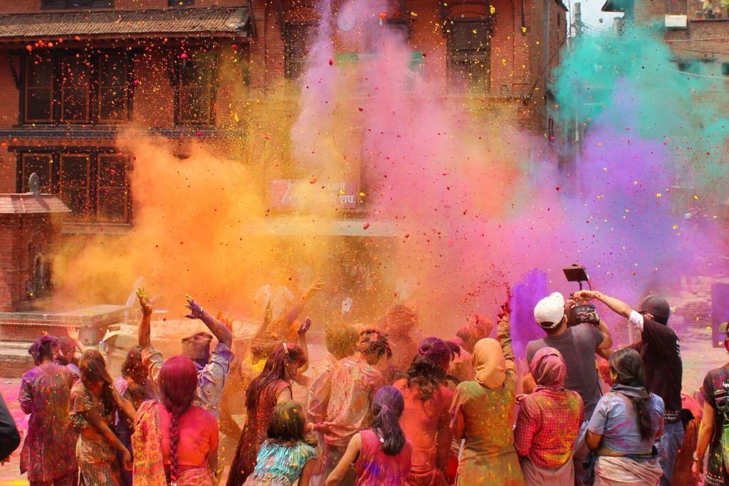 15 Of The Best Festivals In The World
