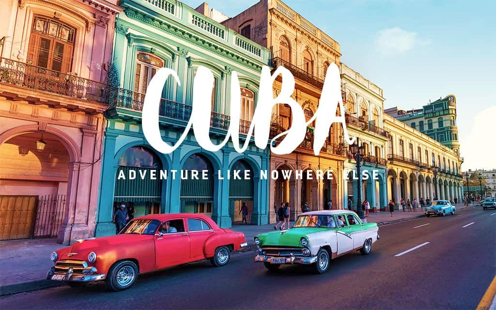 Can Americans Travel to Cuba? It's Complicated
