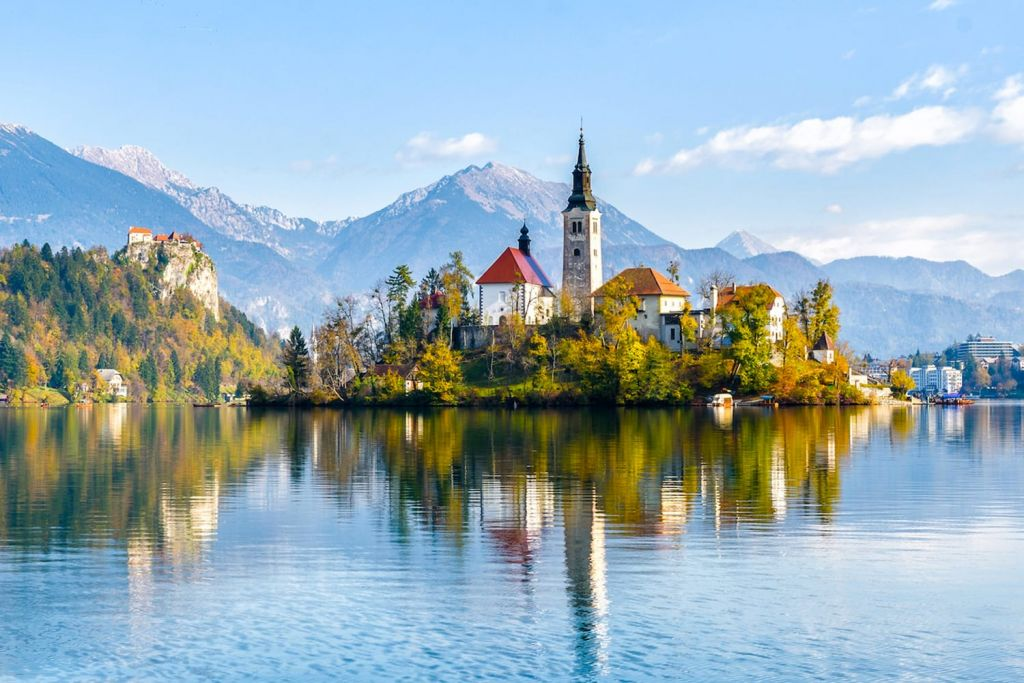 10 Best Day Trips from Ljubljana