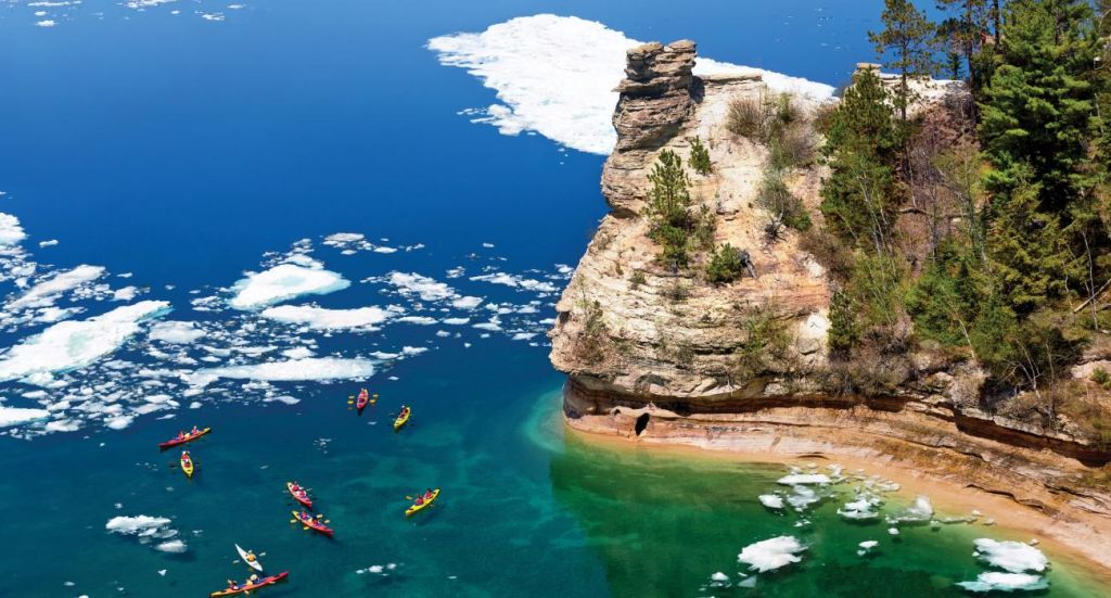 13 Amazing Places To Visit In Michigan