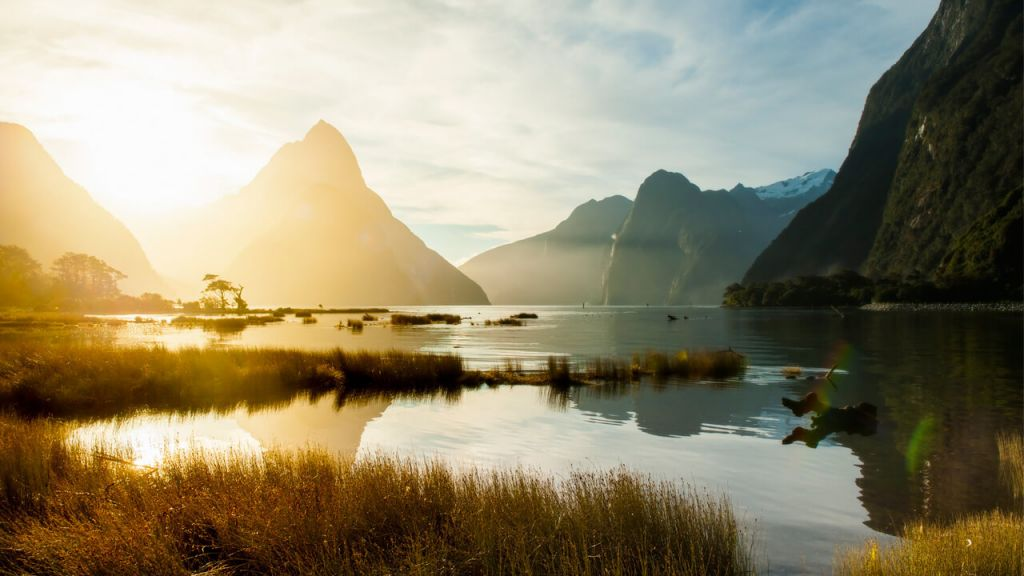 10 Best Places to Go in New Zealand